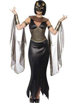Bastet the Cat Goddess