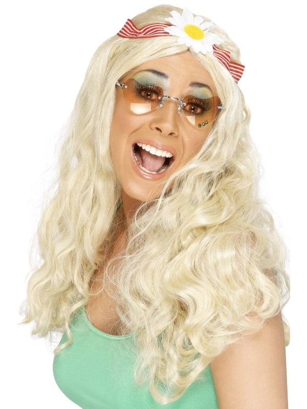 Groovy Wig