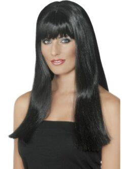 Mystique Wig
