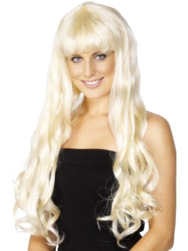 Paris Wig