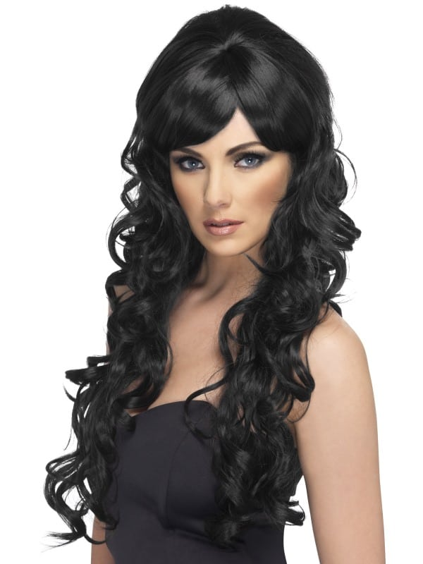 Pop Starlet Wig