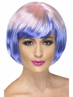 Funky Babe Wig
