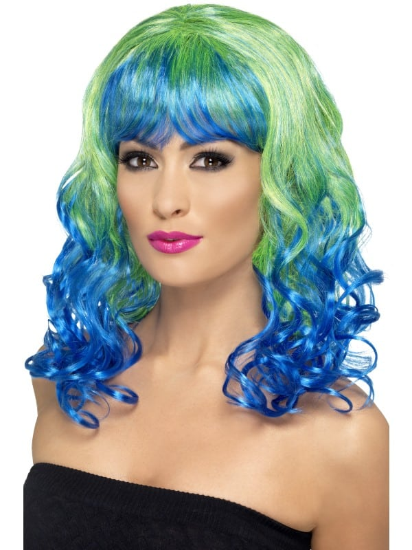 Divatastic Wig