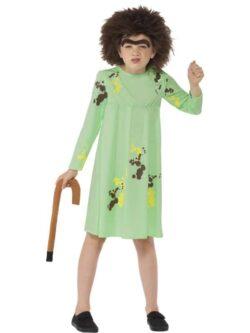 Roald Dahl Mrs Twit Costume