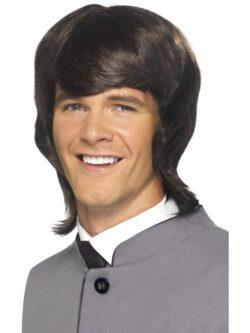 '60s Male Mod Wig