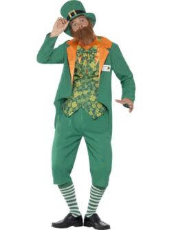 Sheamus Craic Costume with Jacket