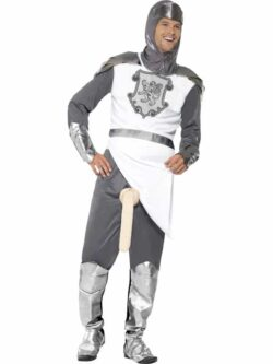A Knight To Remember Costume