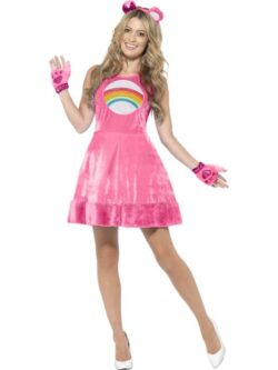 Care Bears Cheer Bear Costume