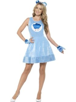 Care Bears Grumpy Bear Costume