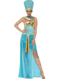 Goddess Nefertiti Costume