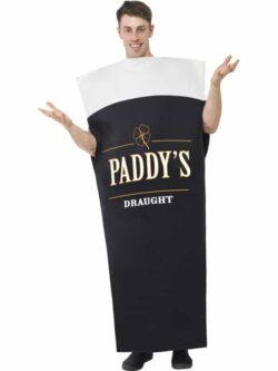 Paddy's Draught Costume