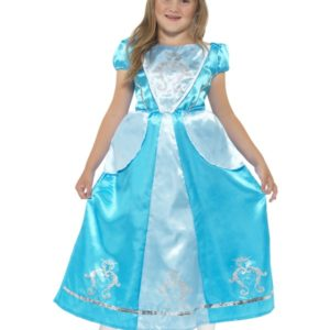 Rags to Riches Princess Costume