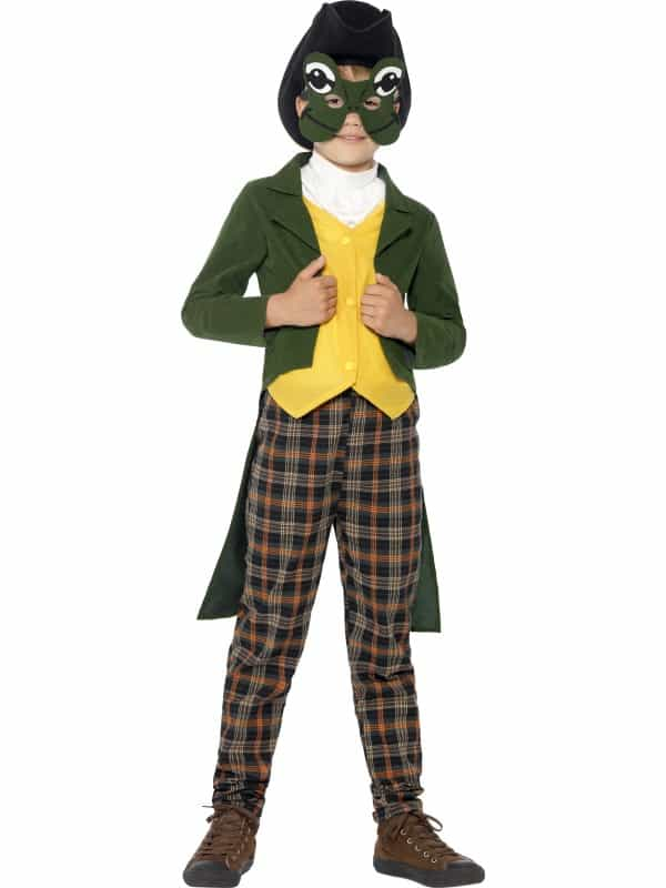 Deluxe Prince Charming Costume with Hat