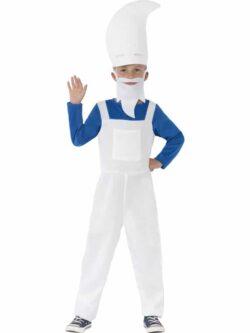 Gnome Boy Costume
