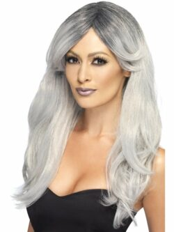 Ghostly Glamour Wig