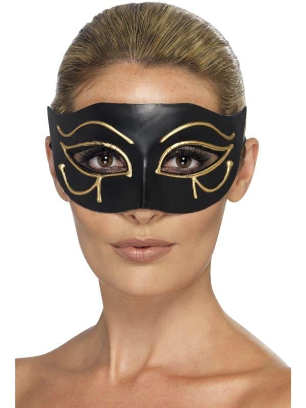 Egyptian Eye of Horus Eyemask
