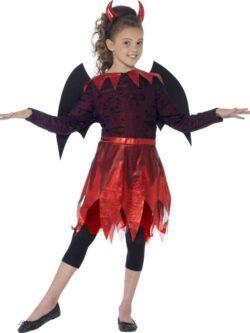 Deluxe Devilish Costume