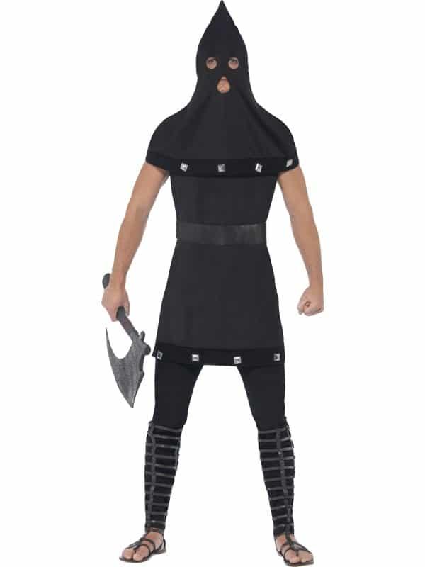 Dungeon Master Costume