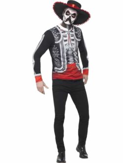 Day of the Dead El Se±or Costume