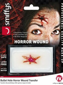Horror Wound Transfer