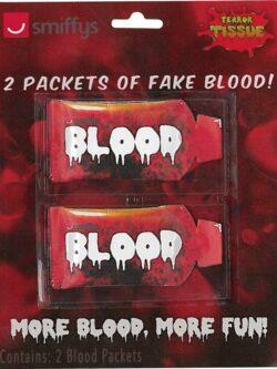 Super Realistic Fake Blood