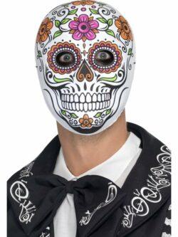 Se±or Bones Mask