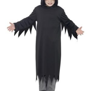 Dark Reaper Costume