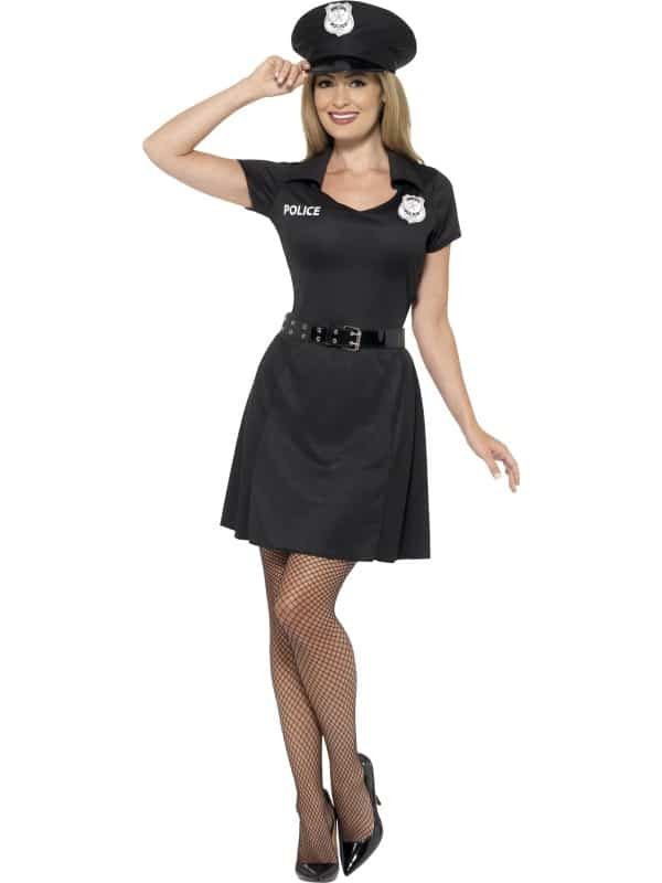Special Constable Costume
