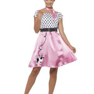 1950's Rock'n'Roll Fancy Dress
