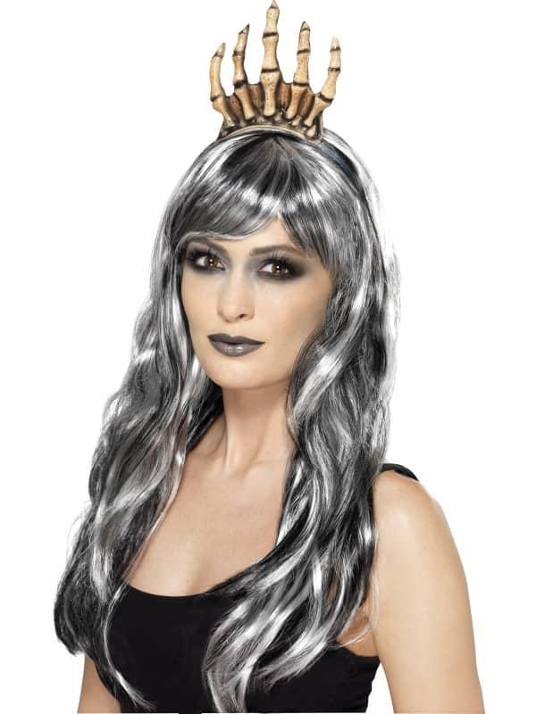Voodoo Bone Crown