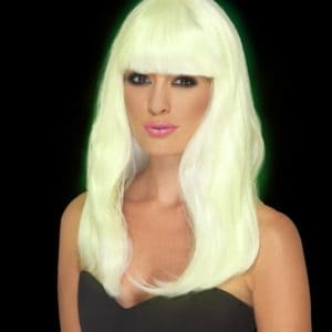 Glam Party Wig