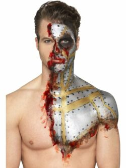 Metallic Liquid Latex Kit