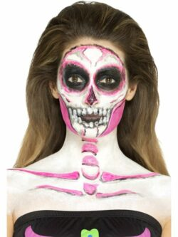Neon Skeleton Liquid Latex Kit