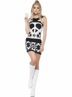 60s Peace Lover Costume
