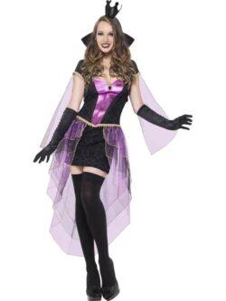Mirror Mistress Costume