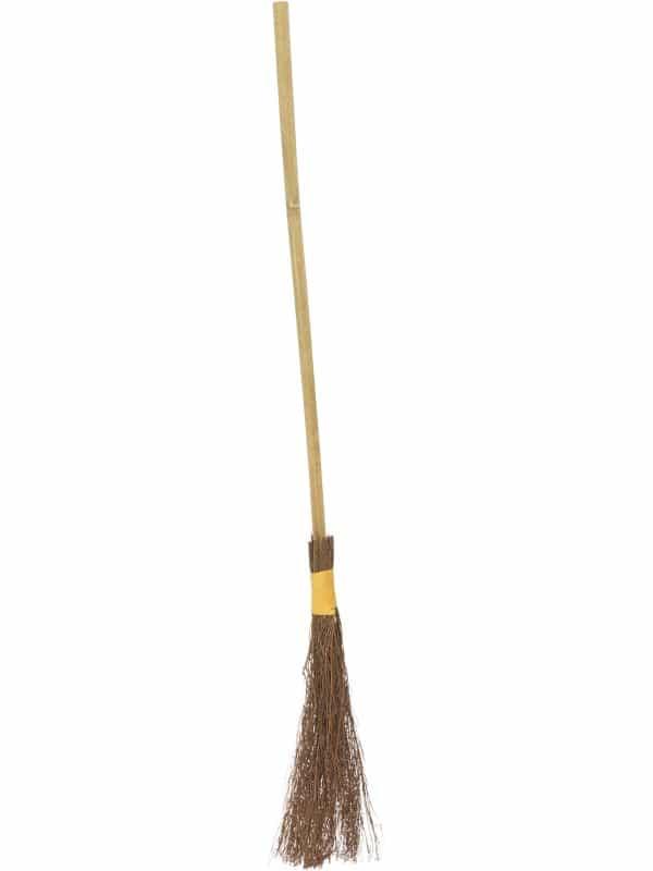 Authentic Witch's Broom