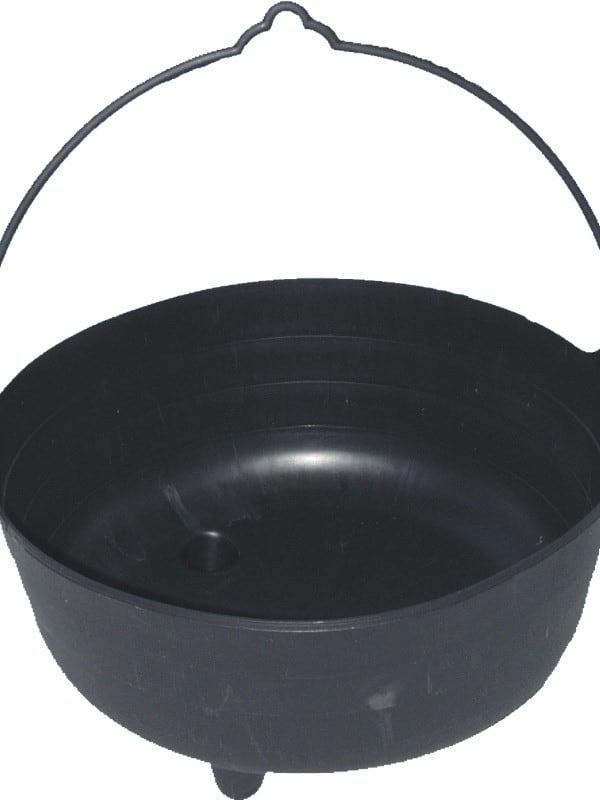 Lifesize Witches Cauldron