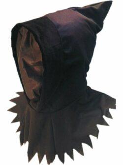 Ghoul Hood & Mask