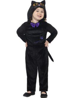 Cat Toddler Costume